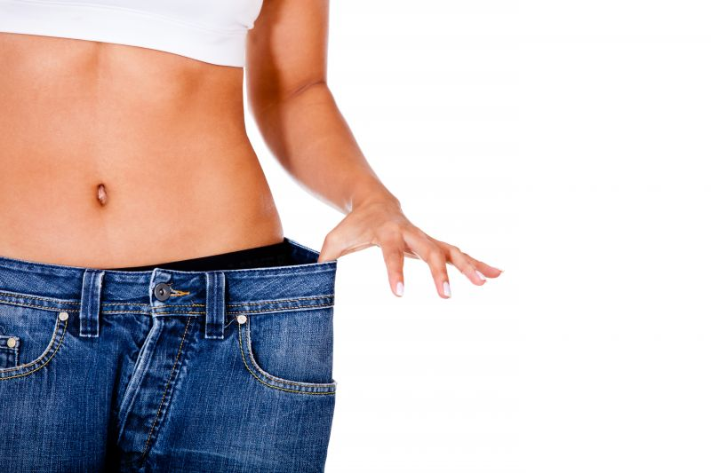 Weight loss without diet